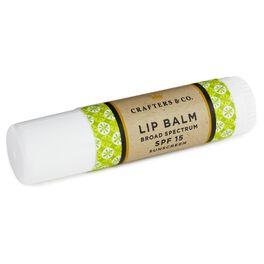 Spanish Lime Lip Balm, , large