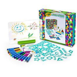 Crayola® Window Art Designer, , large