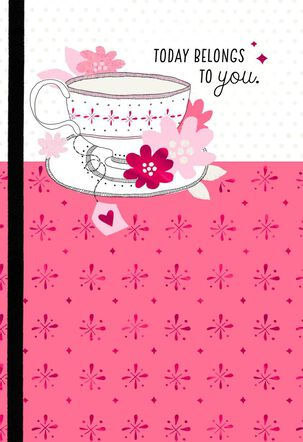 Incredible Mom Mother's Day Card