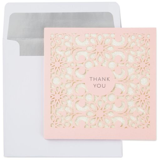 New Baby Thank-You Notes & Stationery | Hallmark