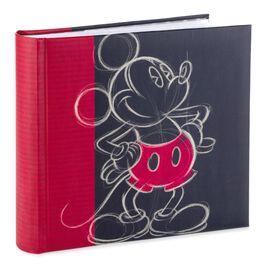 Disney Mickey Mouse 2-Up Photo Album, , large