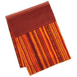 Autumn Stripe Table Runner, , large