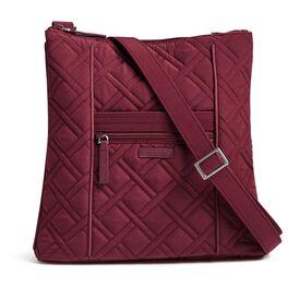 Vera Bradley Hipster Crossbody Bag in Hawthorn Rose, , large