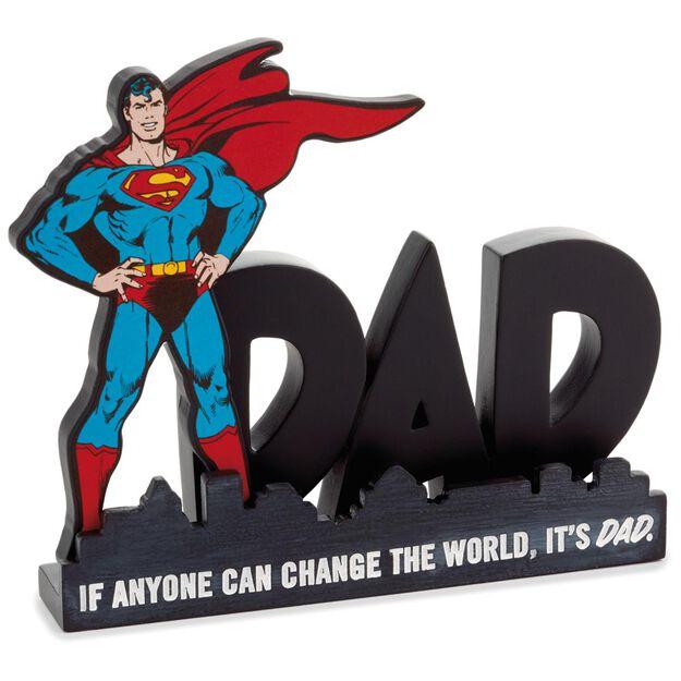 Superman Desk Accessory Decorative Accessories Hallmark