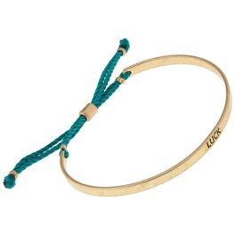 Luck Cuff Bolo Bracelet, , large