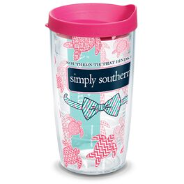 Tervis® Simply Southern® Turtle Tumbler, 16 oz., , large