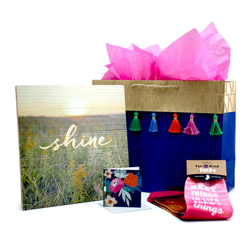 Shared Moments Gift Set