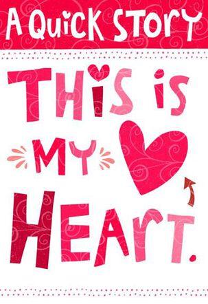 Honeycomb Heart