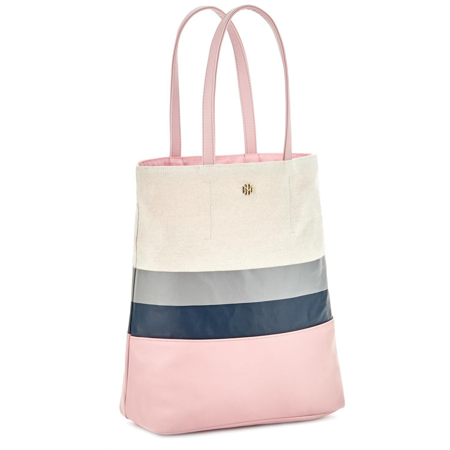 VIDA Foldaway Tote - Curvey Design by VIDA