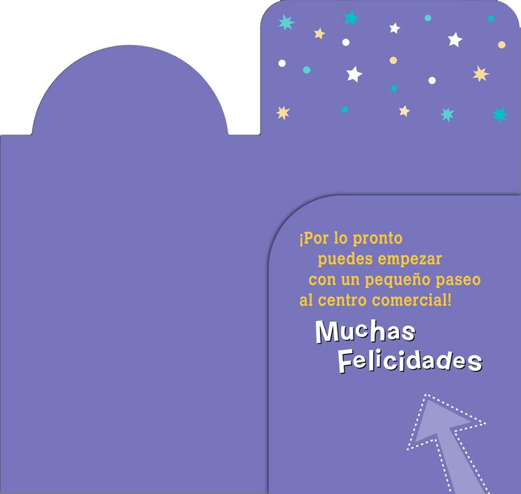 Snoopy in Cap and Gown Peanuts® Spanish-Language Graduation Card ...