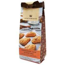 Bagged Cinnamon Chip Scone Mix, , large