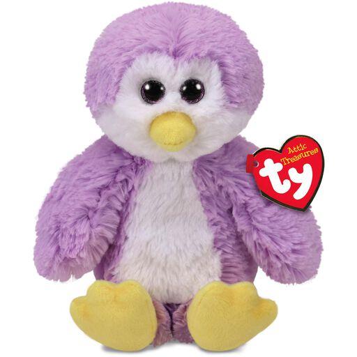 Ty Attic Treasures Medium Gordon Penguin Stuffed Animal 13
