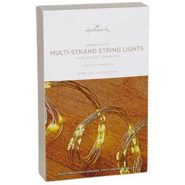 Multi-Strand String Light, , large