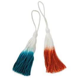 Ombre Tassel Gift Trim, Pack of 2, , large