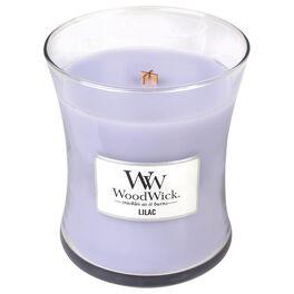 WoodWick® Lilac Medium Candle, 10 oz, , large