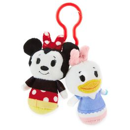 Minnie Mouse and Daisy Duck itty bittys® Clippys, , large