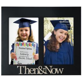 Then & Now 2-Opening Malden Picture Frame, , large