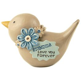 Grandma Love You Forever Bird Figurine, , large