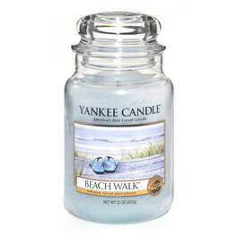 Beach Walk® Large Jar Candle by Yankee Candle®, , large