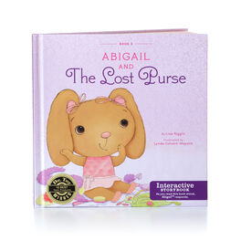 Abigail and the Lost Purse, , large