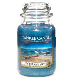 Turquoise Sky™ Large Jar Candle by Yankee Candle®, , large