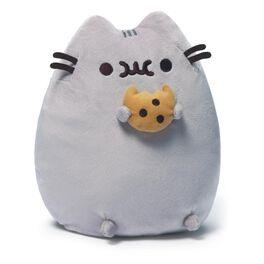 "Pusheen Cookie 9.5"" Stuffed Animal by GUND, , large"