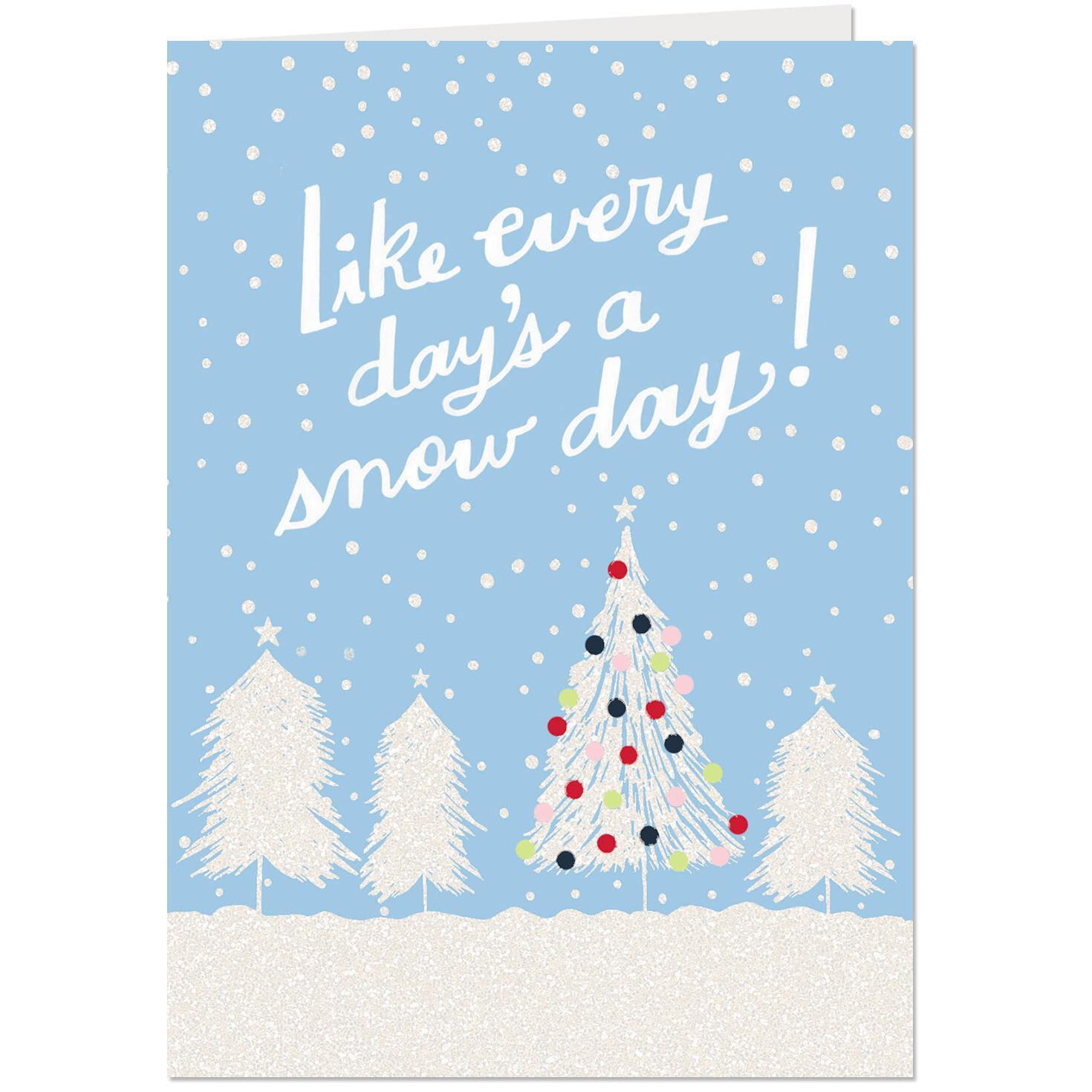 Wishing You A Season Of Merry Christmas Card Greeting Cards Hallmark
