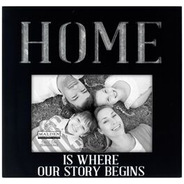 Home Malden Picture Frame, 4x6, , large
