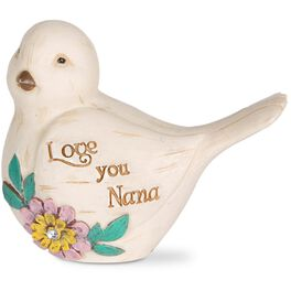 Love You Nana Bird Figurine, , large