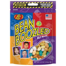 BeanBoozled® Jelly Beans, 5.5 oz. Pouch Bag, , large