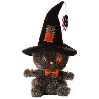 """Stitch the Cat Small Stuffed Animal, 8.5"""","""