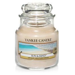 Sun & Sand™ Small Jar Candle by Yankee Candle®, , large