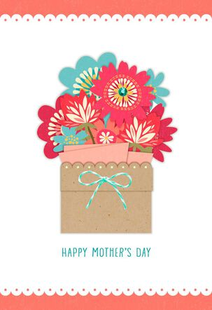 Happy Moments Mother's Day Card