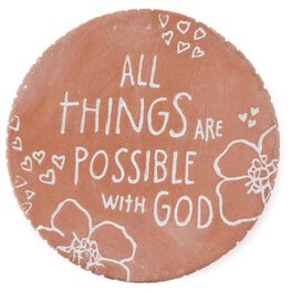All Things Are Possible Magnet, , large