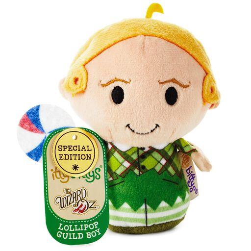 ... itty bittys® The Wizard of Oz™ Lollipop Guild™ Boy Stuffed Animal,