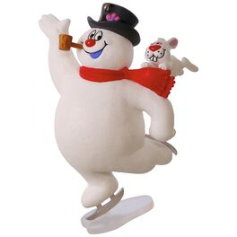 FROSTY THE SNOWMAN™ Look At Frosty Go! Ornament, , large