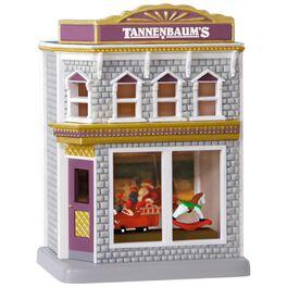 Keepsake Korners Tannenbaum's Department Store Ornament, , large