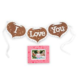 Show Mom Love Kit Picture Kit, , large