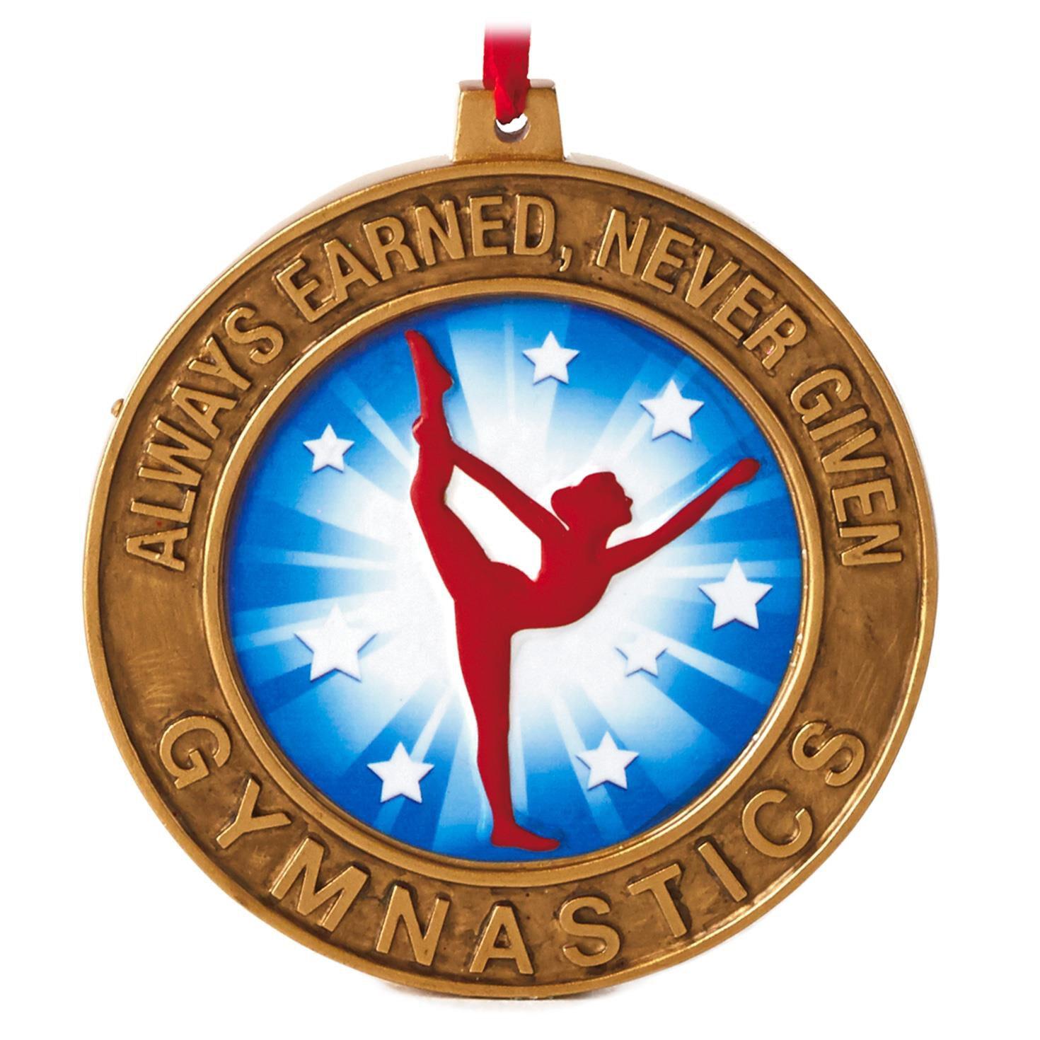 Gymnastics ornament christmas - Gymnastics Ornament Christmas 46