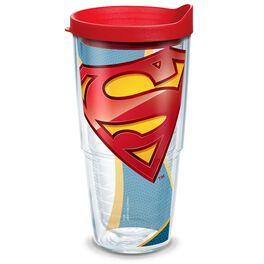 Tervis® Superman Tumbler, 24 oz., , large