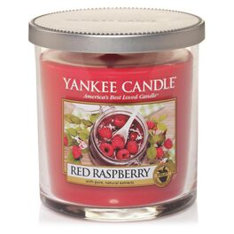Red Raspberry Small Tumbler Candle by Yankee Candle®, , large