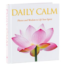 Daily Calm Gift Book, , large