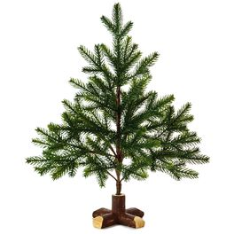 Miniature Keepsake Ornament Tree, , large