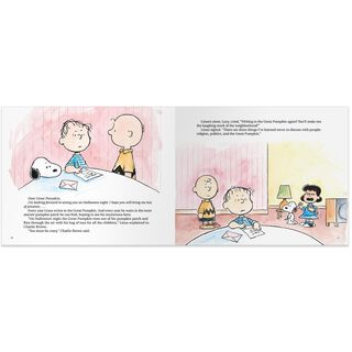 Peanuts® Holidays Through the Year,
