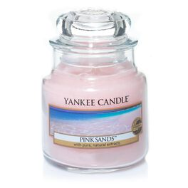 Pink Sands™ Small Jar Candle by Yankee Candle®, , large