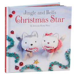 Jingle® and Bell®'s Christmas Star Book, , large
