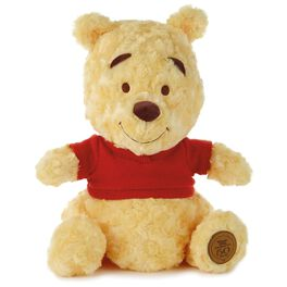Winnie the Pooh 50th Anniversary Stuffed Animal, , large