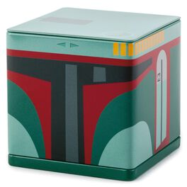 Star Wars™ Boba Fett™ CUBEEZ Tin Container, , large