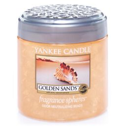 Golden Sands™ Fragrance Sphere™ by Yankee Candle®, , large