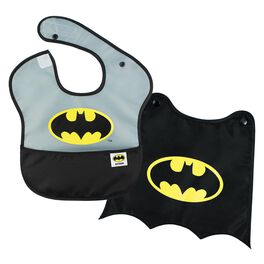 BATMAN™ SuperBib With Cape by Bumkins, , large
